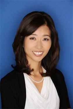 Yasuko Akiyama-Bevett